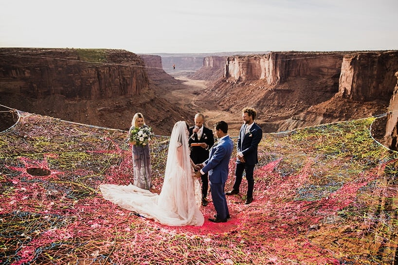 spacenet wedding moab canyon 5