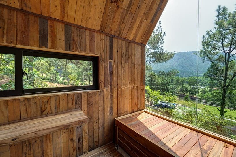 chu van dong forest house 1
