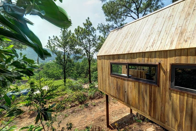 chu van dong forest house 10