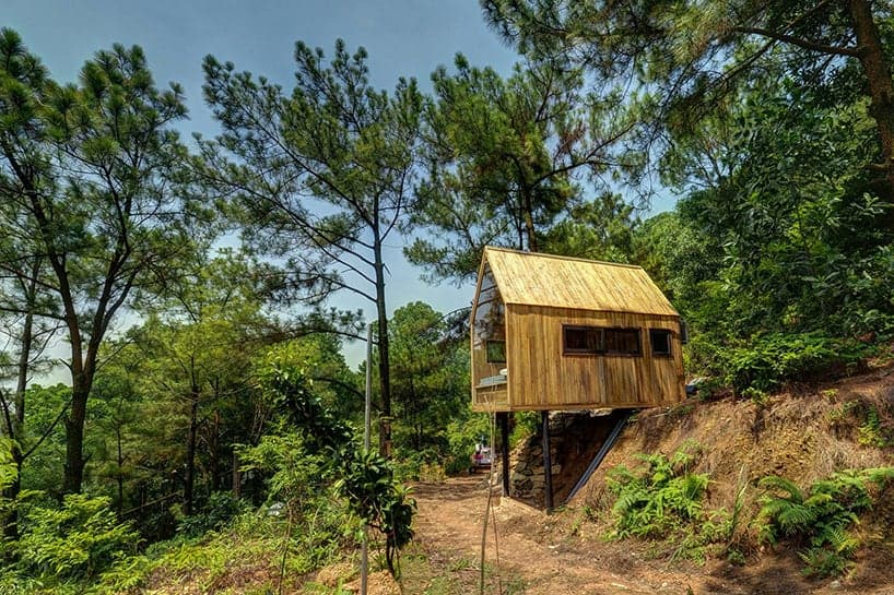 chu van dong forest house 3
