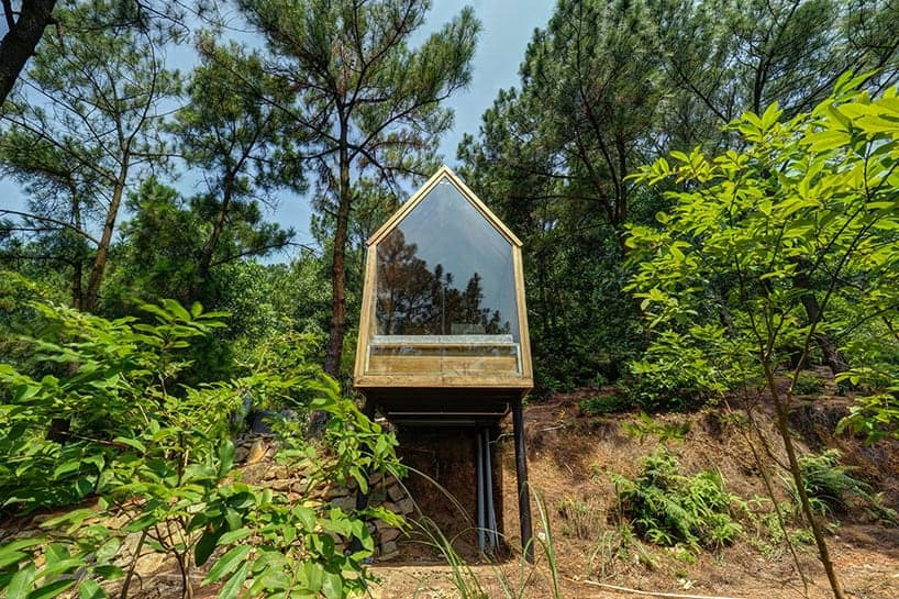 chu van dong forest house 4