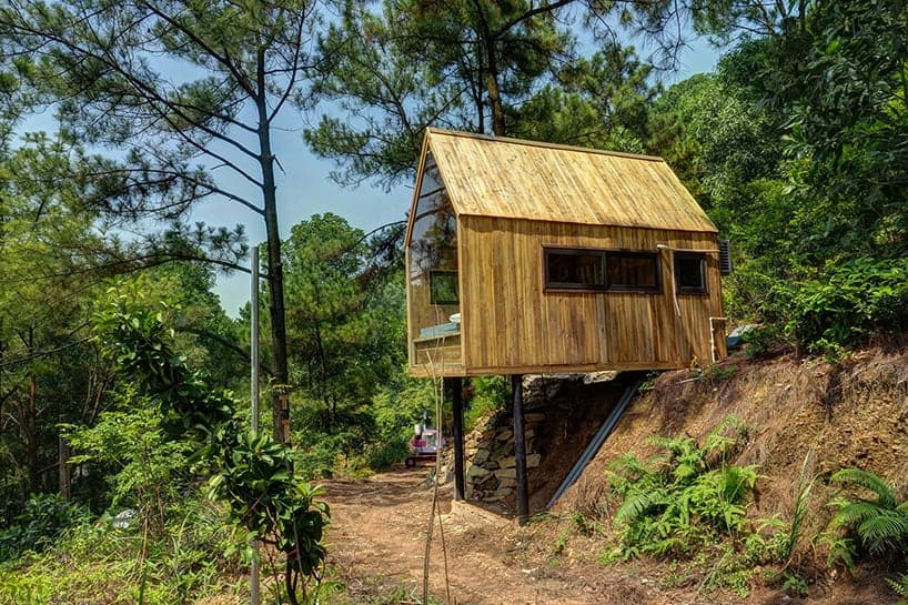 chu van dong forest house 6
