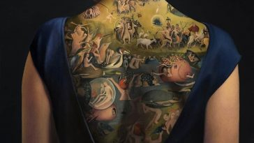 agnieszka nienartowicz bosch oil painting 2