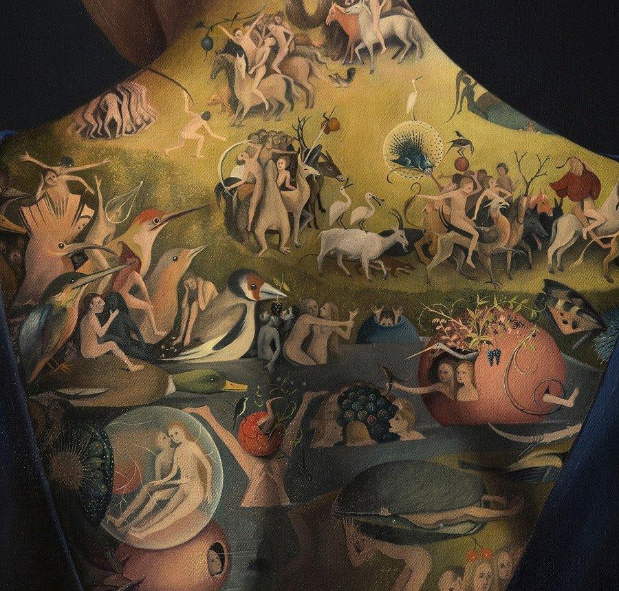 agnieszka nienartowicz bosch oil painting 3