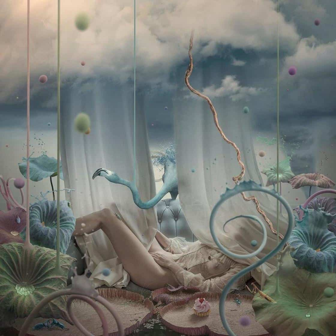 elena vizerskaya surreal photography 16