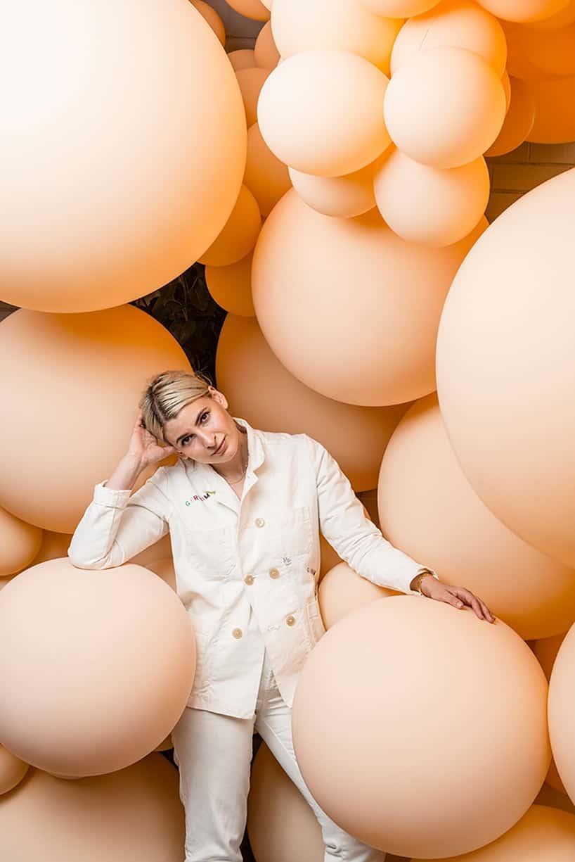 geronimo balloons melbourne design week ngv 10