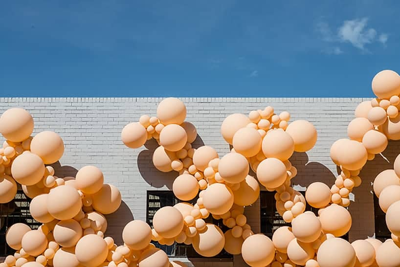 geronimo balloons melbourne design week ngv 4