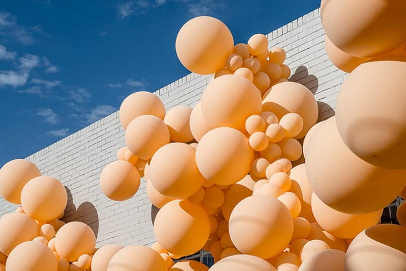 geronimo balloons melbourne design week ngv 5
