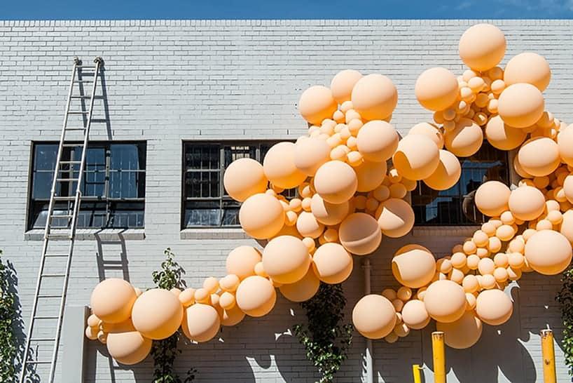 geronimo balloons melbourne design week ngv 6