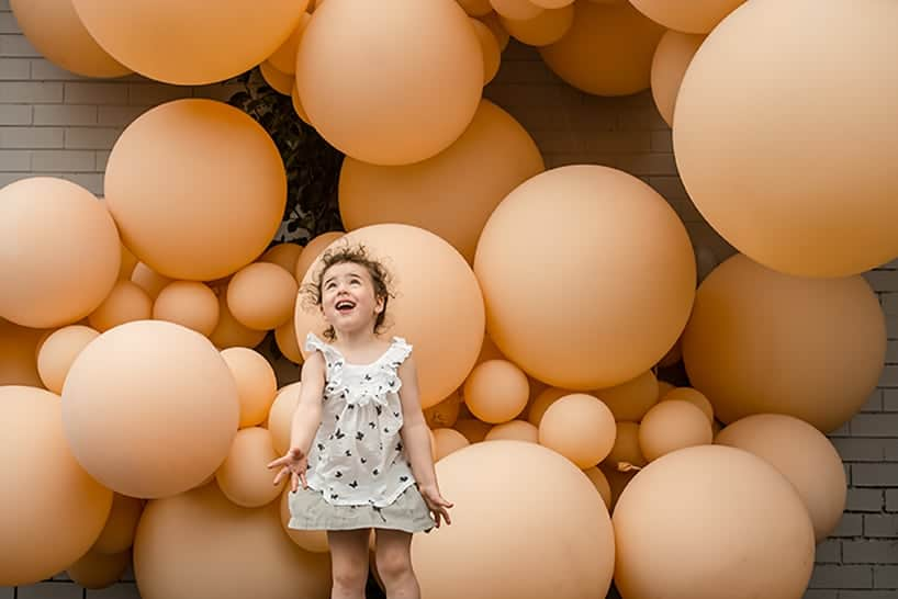 geronimo balloons melbourne design week ngv 9