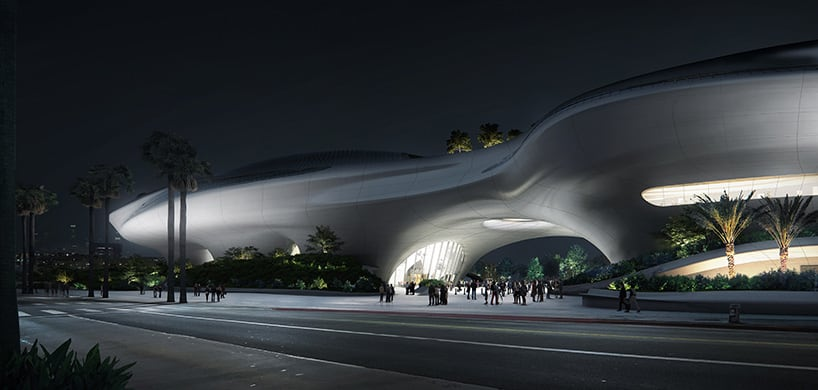 mad architects lucas museum narrative art los angeles 2