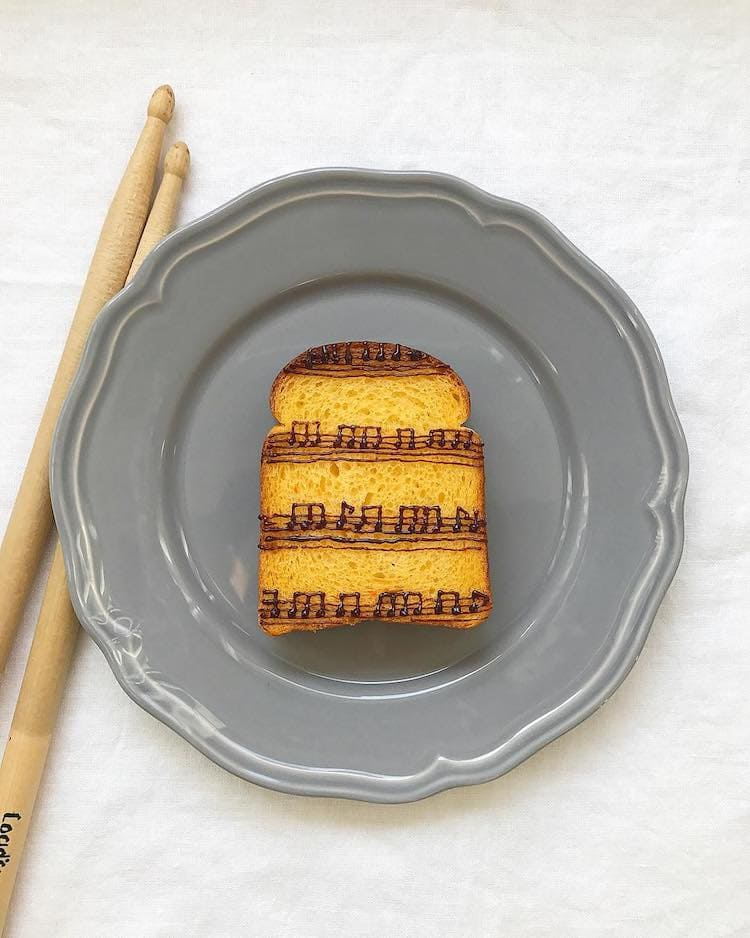 toast art eiko mori 9