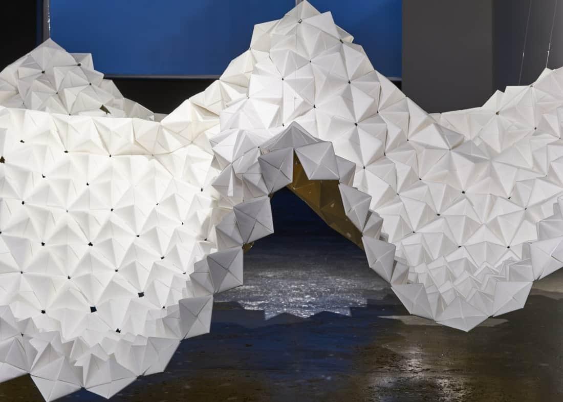 Kody Kato origami 2