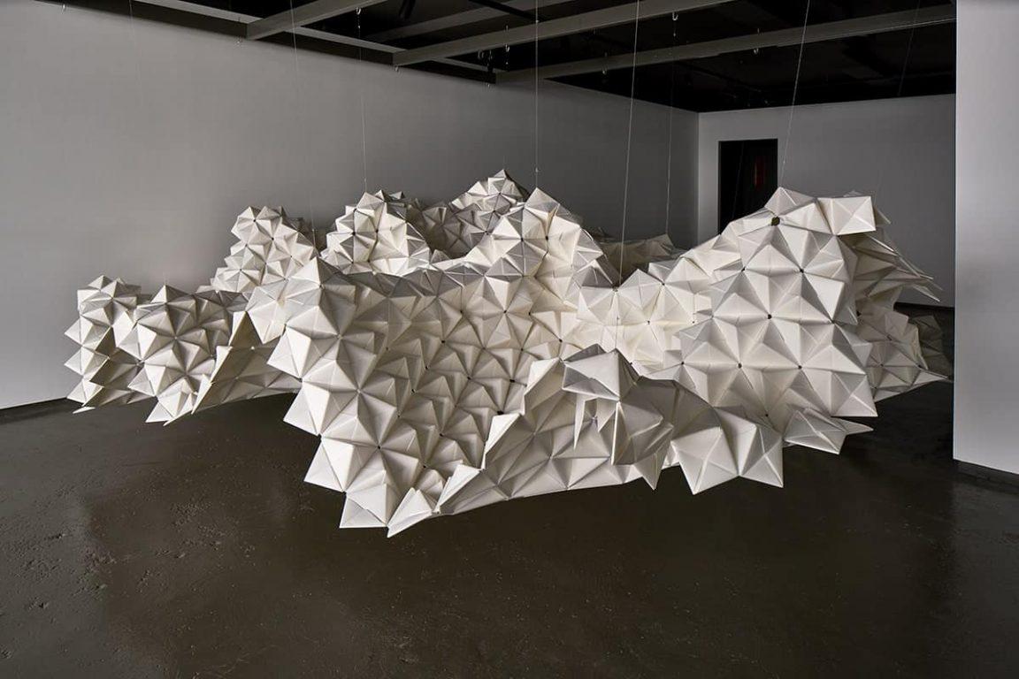 Kody Kato origami 3