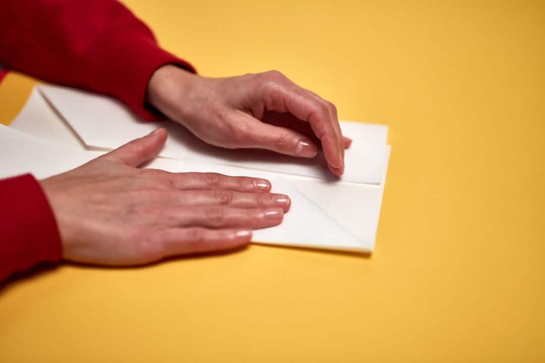 Kody Kato origami 4