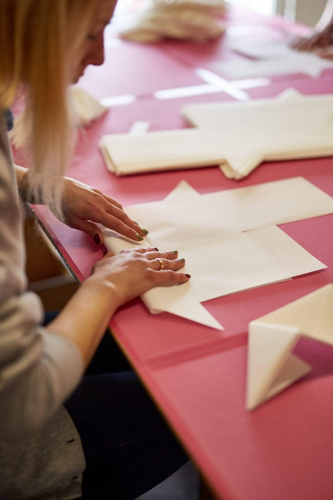 Kody Kato origami 5