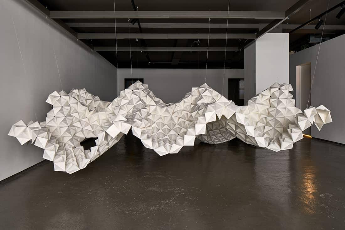 Kody Kato origami 6