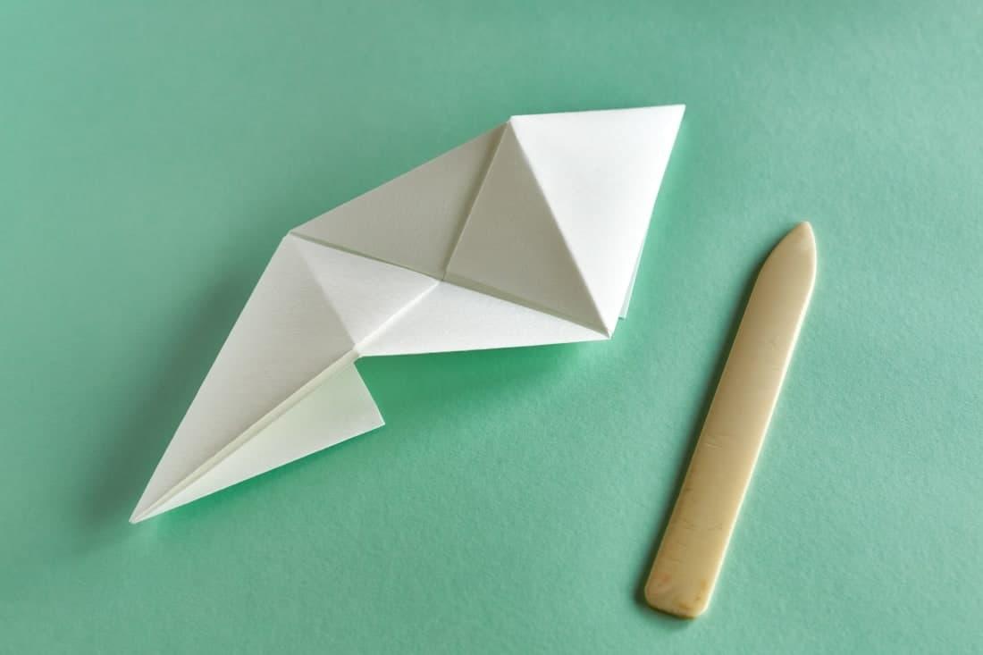 Kody Kato origami 8