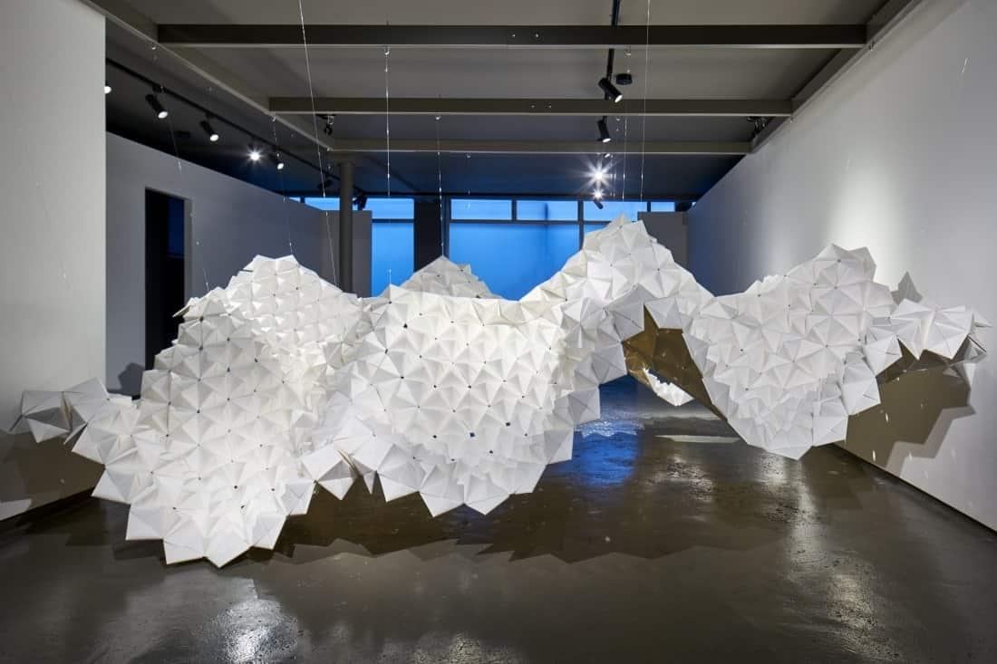 Kody Kato origami 9