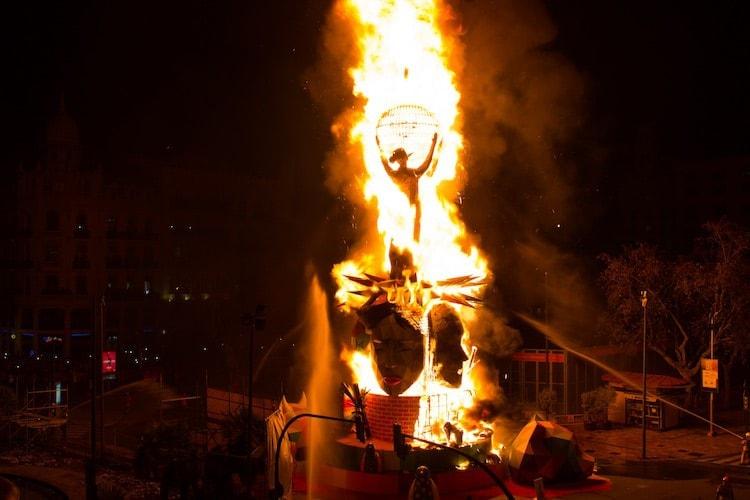 okuda fallas festival valencia 1