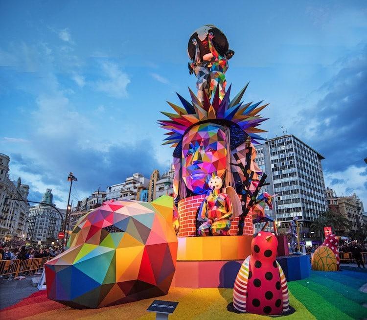 okuda fallas festival valencia 10