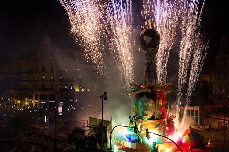 okuda fallas festival valencia 2