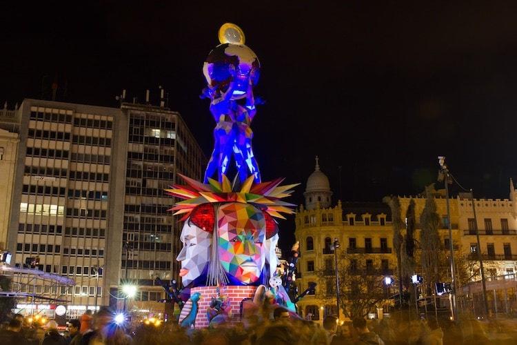okuda fallas festival valencia 3