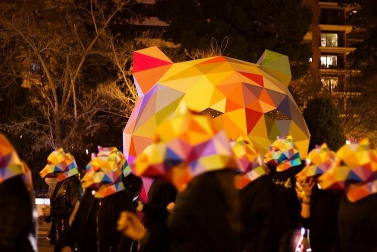 okuda fallas festival valencia 8