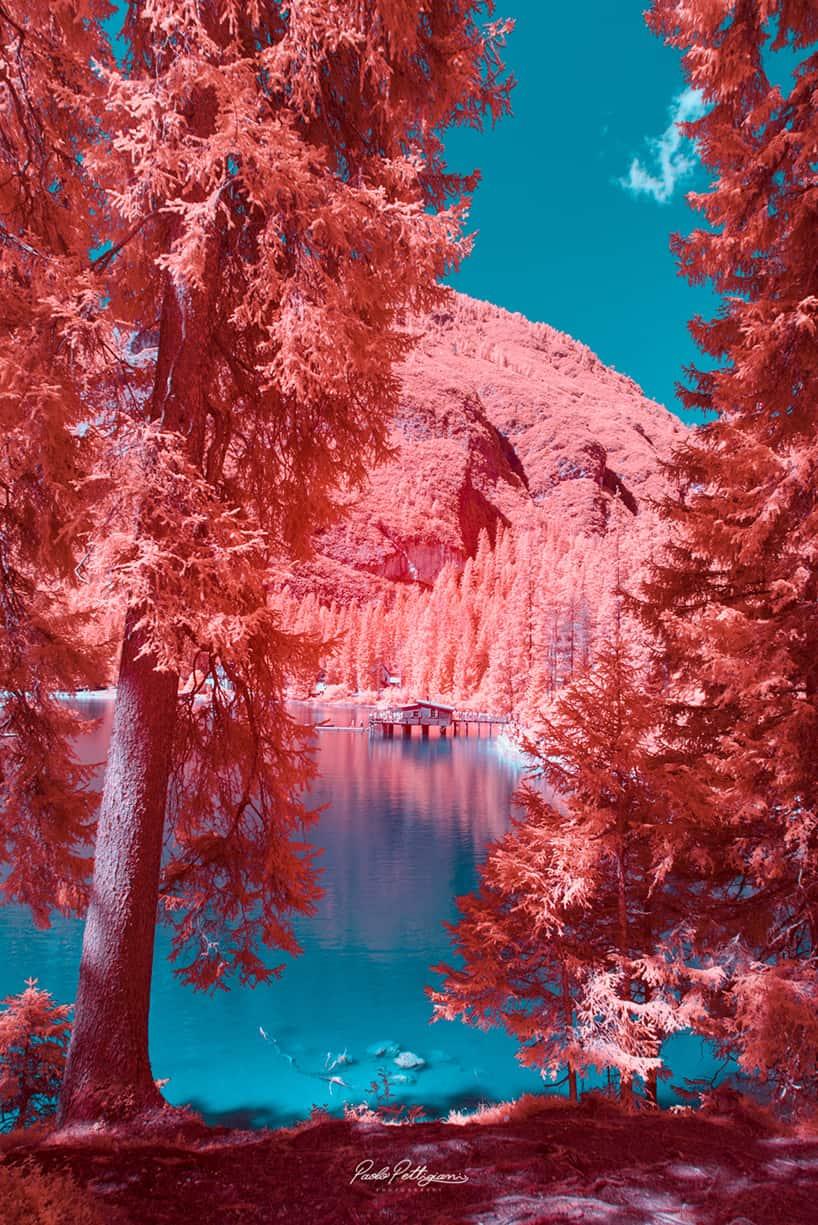paolo pettigiani infrared dolomites 6