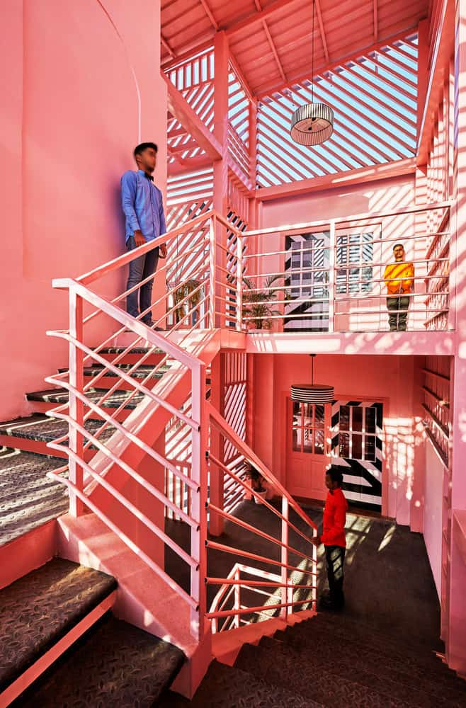 pink zebra restaurant india pictures 6
