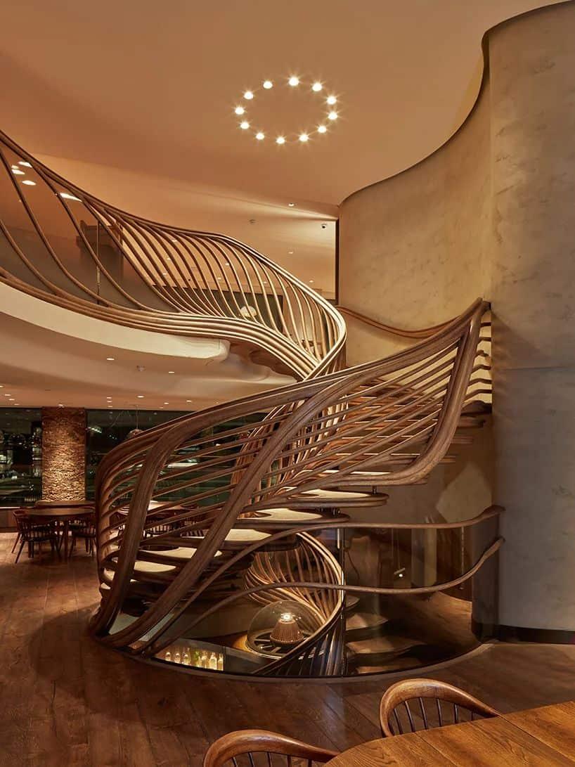 stairstalk plat like staircase atmos studio 5