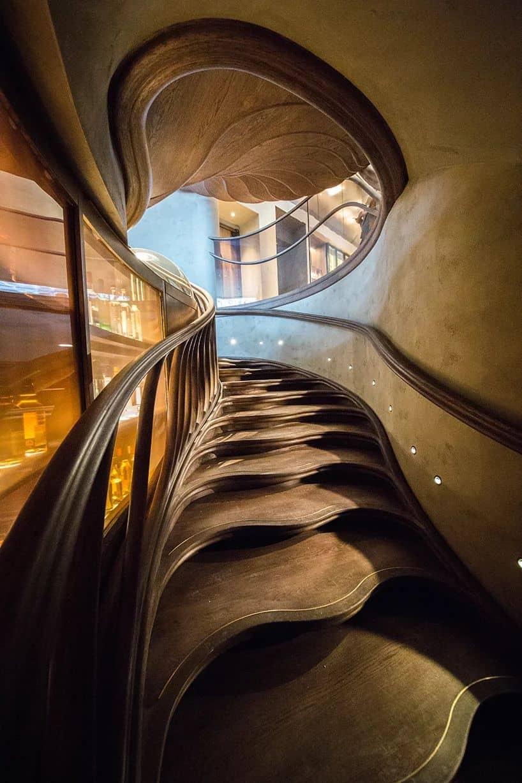 stairstalk plat like staircase atmos studio 6