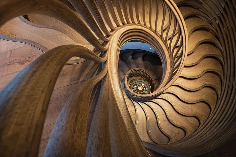 stairstalk plat like staircase atmos studio 8