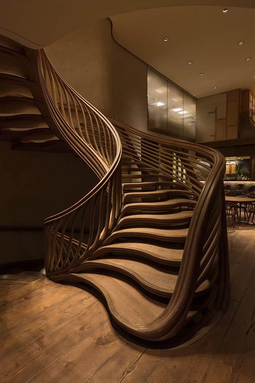 stairstalk plat like staircase atmos studio 9