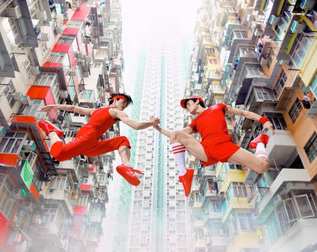 Hong Kong Ballet 2