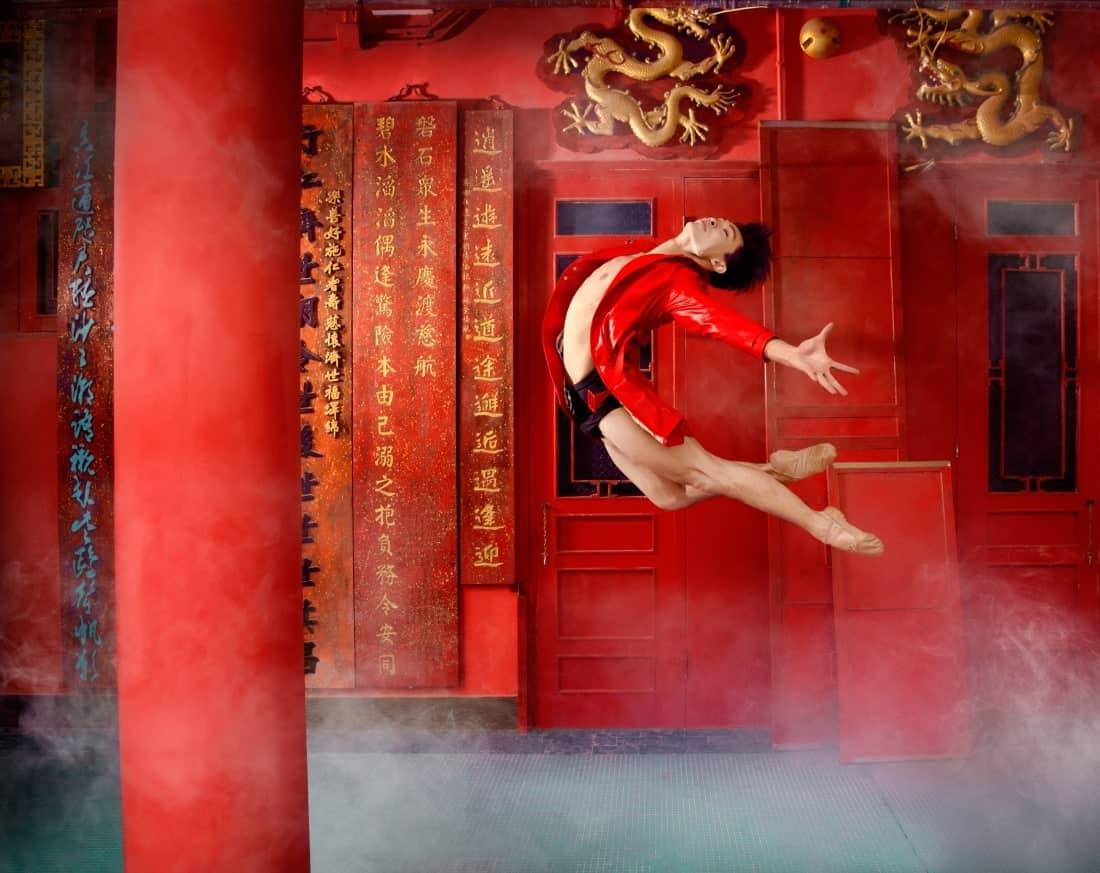 Hong Kong Ballet 3