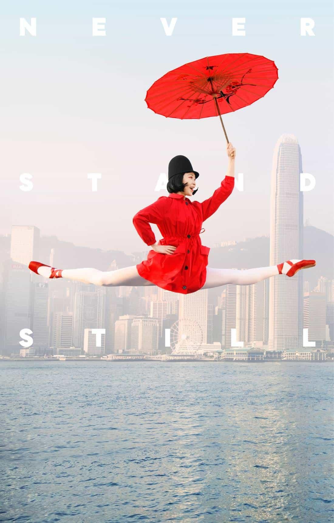 Hong Kong Ballet 4