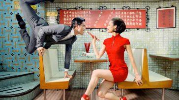Hong Kong Ballet 5