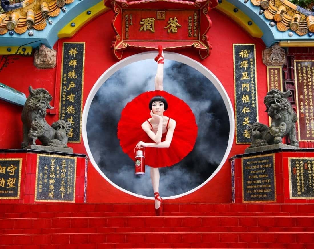 Hong Kong Ballet 7