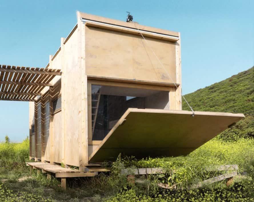 SO Architecture Ideas 1
