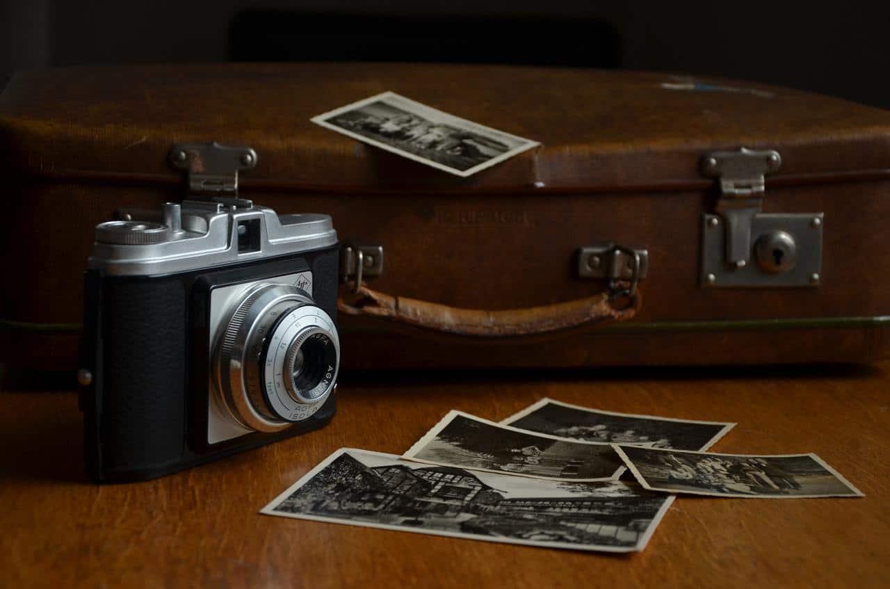 camera photos photograph paper prints 46794
