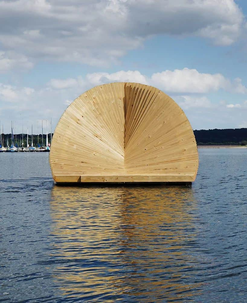 daewha kang design circe floating pavilion 3