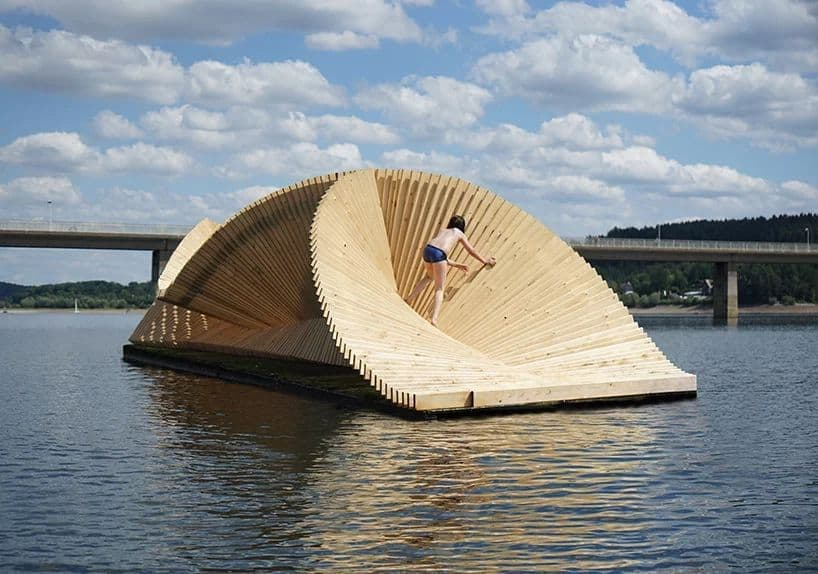 daewha kang design circe floating pavilion 4