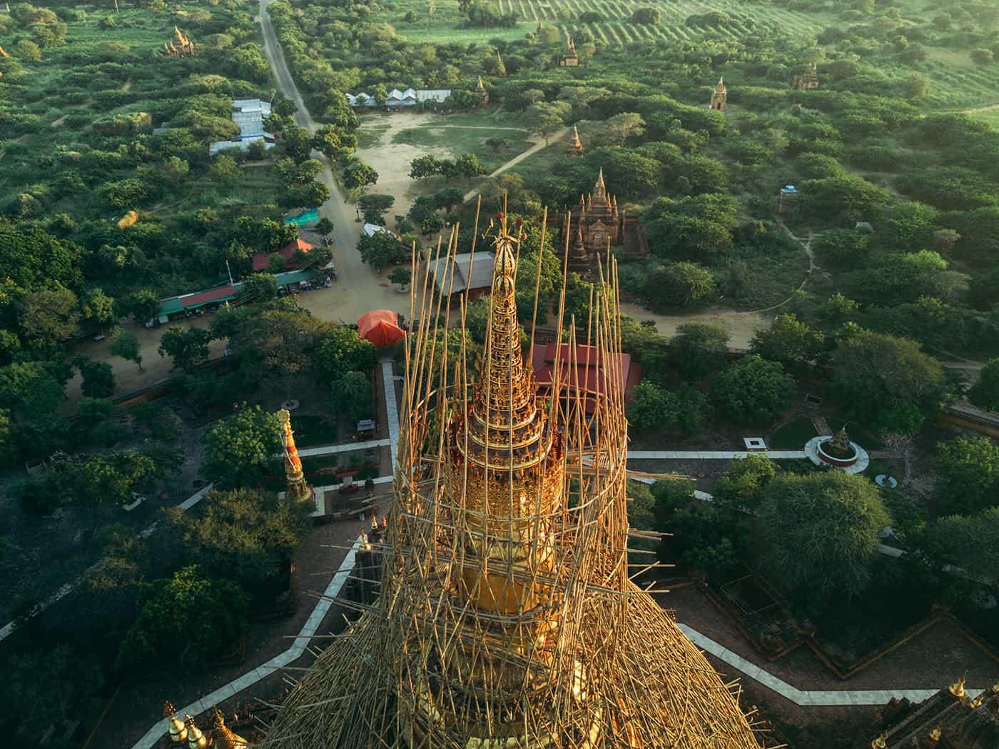 myanmar temples Dimitar Karanikolov 11