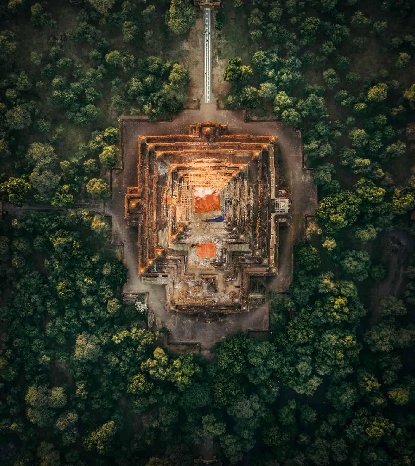 myanmar temples Dimitar Karanikolov 2
