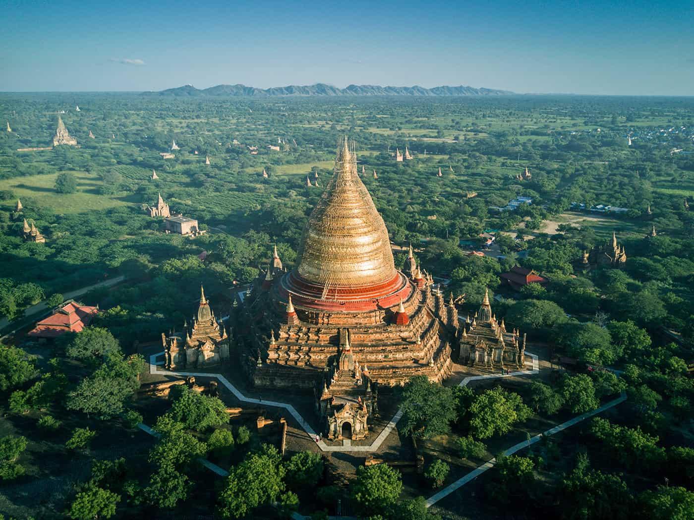 myanmar temples Dimitar Karanikolov 3