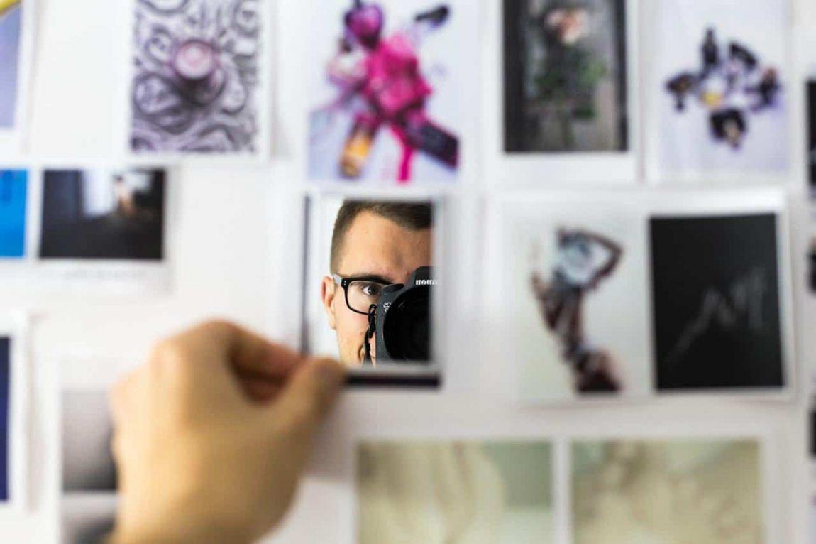 selfie portrait picture photo