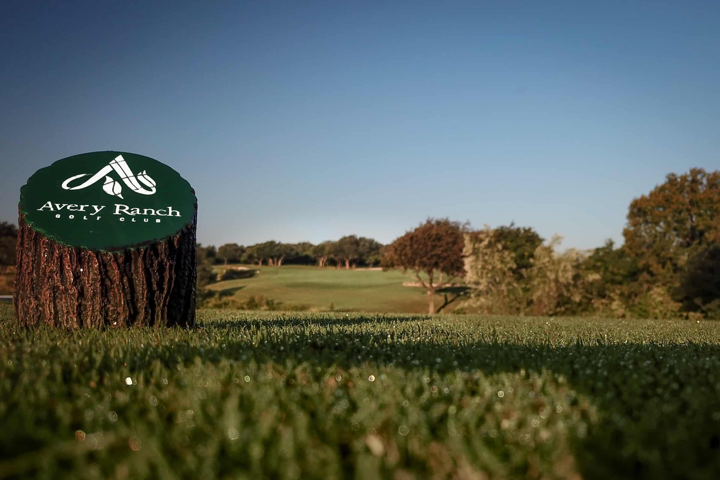 Avery Ranch Golf Club Membership 1