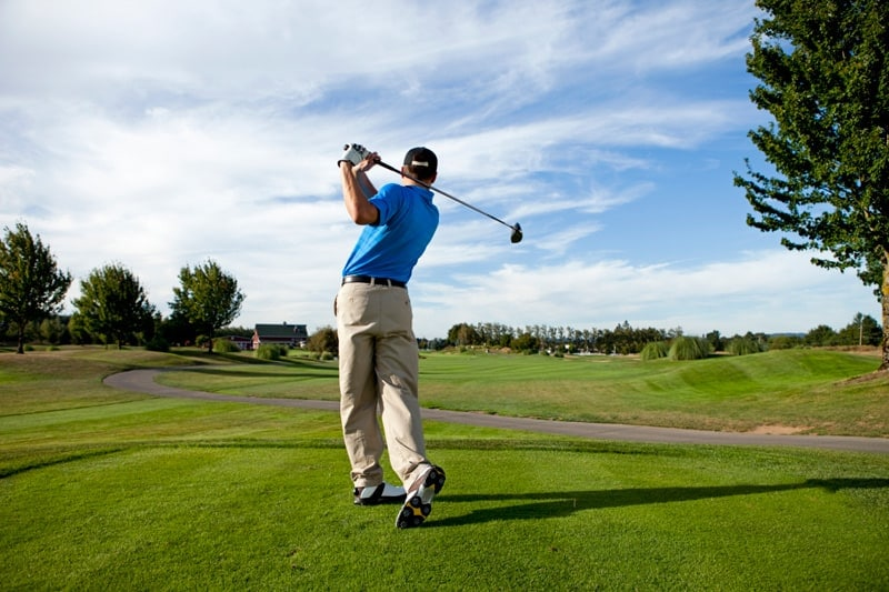 Avery Ranch Golf Club Membership 4