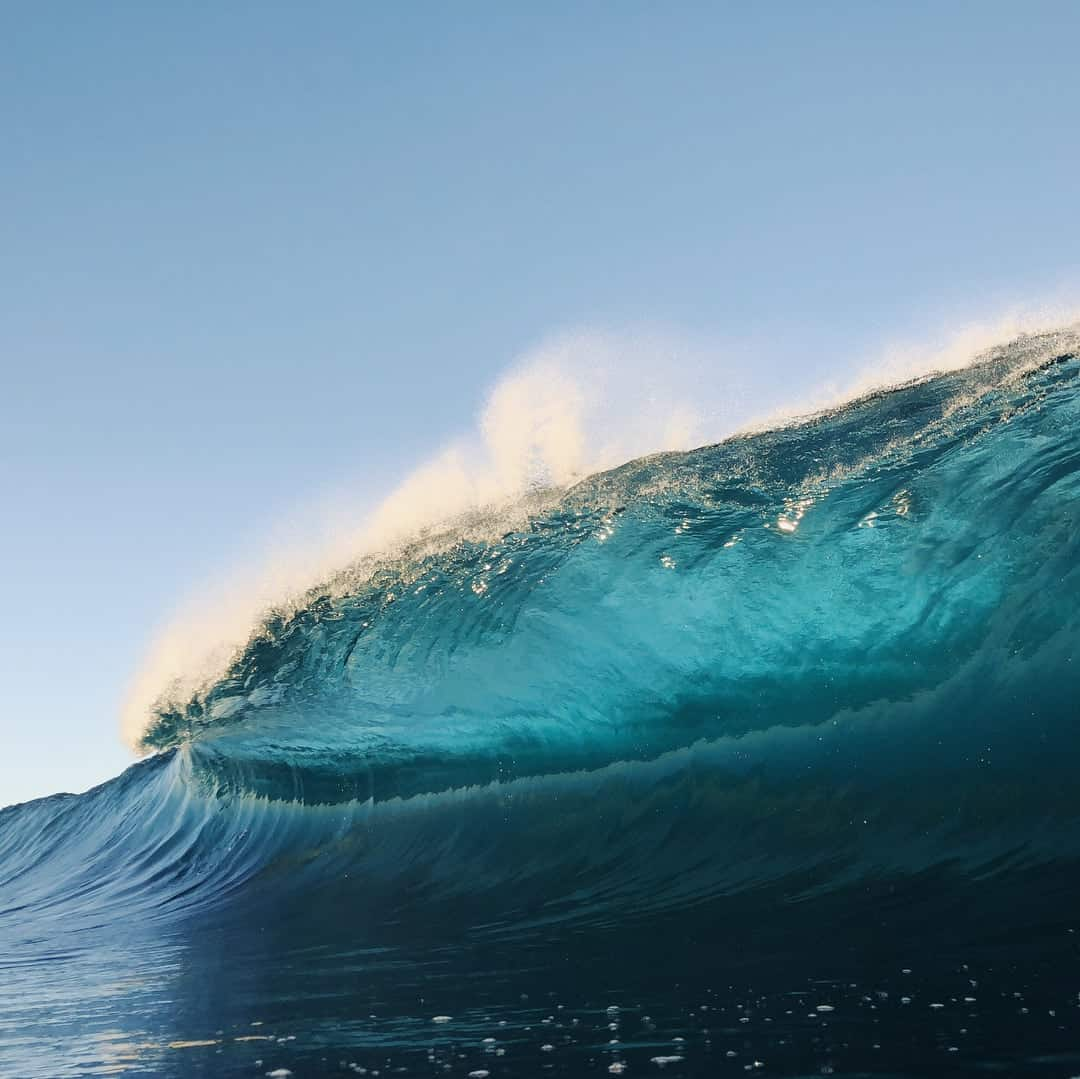 Ryan Pernofski waves 13
